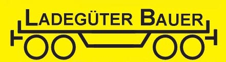 Ladegüter Bauer Onlineshop-Logo